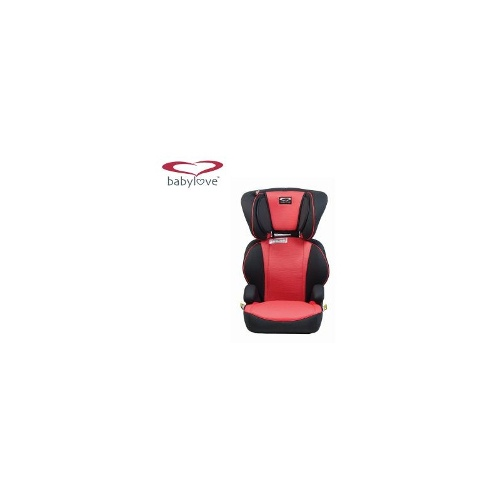 Babylove EzyFit Booster - Red