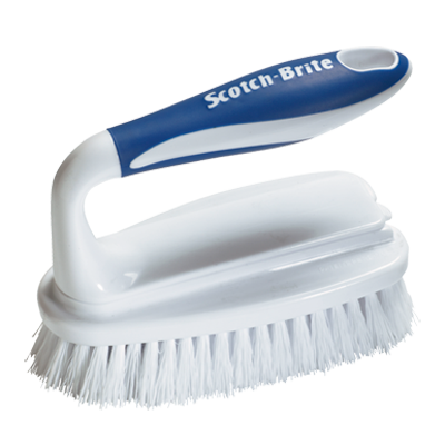 3M Scotch Brite Household Scrubber Brush 1 Case