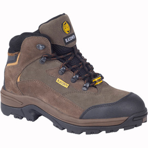 Blacksmith Steelcapped Safety Hiker Boot - Digger - Size 10