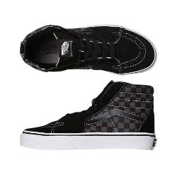 Vans Boys Shoes - Vans Kids Sk8 Hi Shoe Size 12