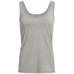 Pact Tank Top - Organic Cotton-Modal (For Women) - HEATHER GREY ( M )
