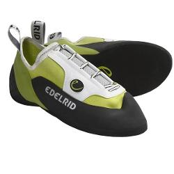 Edelrid Hurricane Climbing Shoes (For Men and Women) - OASIS ( 5 )