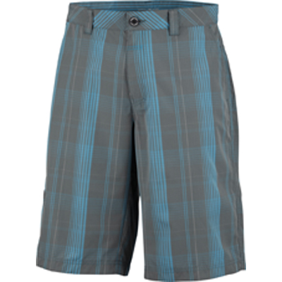 Columbia Deep Creek Shorts - Mens, Abyss, 40