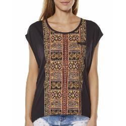 Billabong Womens Tees - Karma Tee By Billabong