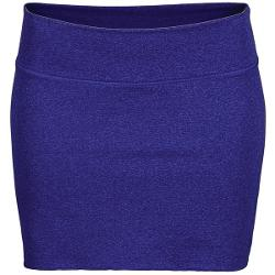 New Balance Anue Arise Skirt (For Women) - CLEMATIS BLUE ( S )