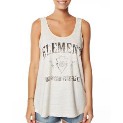 Element Womens Singlets - Element Backstage Tank Size 12