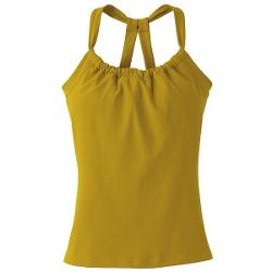 prAna Quinn Chakara Tank Top (For Women) - POPPY ( XS )