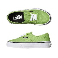 Vans Boys Shoes - Vans Kids Authentic Shoe Size 13