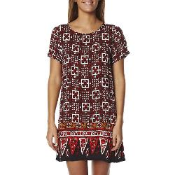 Nunui Womens Dresses - Nunui Shifty Dress Size 14