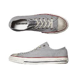 Converse Mens Sneakers - Converse Chuck Taylor All Star Premium Wash Shoe Size 11