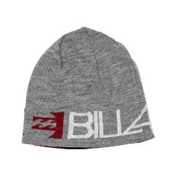 Billabong Mens Beanies - Billabong Voyager Reversable Beanie Size One Size