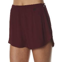 Rhythm Womens Mini Shorts - Rhythm Blunt Short Size 8