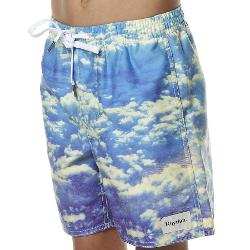 Rhythm Boys Walkshorts - Rhythm Kids Visuals Jam Beach Short Size 12