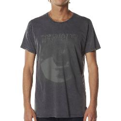 Wrangler Mens Tees - Wrangler Minds Eye Tee Size Small
