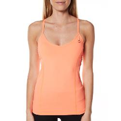 Lorna Jane Womens Gym Singlets - Lorna Jane Selena Excel Tank Size Medium