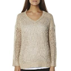 Spare Womens Jumpers - Spare New Open Weave Knit Size 8