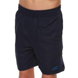 Zoggs Boys Boardshorts - Zoggs Kids Penrith Shorts Size Extra Large