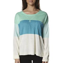 Hurley Womens Jumpers - Hurley Spell Sweater Size Large