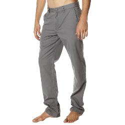 Billabong Mens Chino Pants - Billabong Straight New Order Chino Size 36