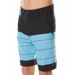 Billabong Boys Walkshorts - Billabong Kids Introvert Px Boardwalk Size 12