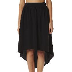 Roxy Womens Maxi Skirts - Roxy Spring And Honey Skirt Size Medium