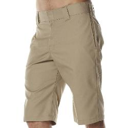 Dickies Mens Shorts - Dickies 13 Inch Slim Fit Twill Short Size 30