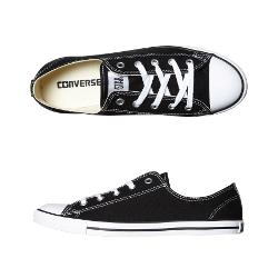 Converse Womens Shoes - Converse Chuck Taylor All Star Dainty Lo Shoe Size 10