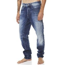 G-star Raw Mens Jeans - G-Star Raw A Crotch Tapered Jean Size 38/34
