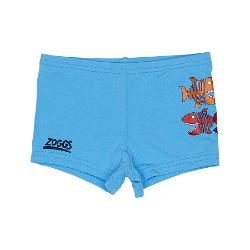 Zoggs Baby Boys Swimwear - Zoggs Tots Golden Bay Hip Racer Size 2