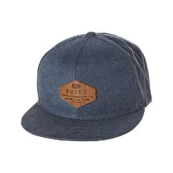 Rusty Mens Caps - Rusty Roundabout Cap Size One Size