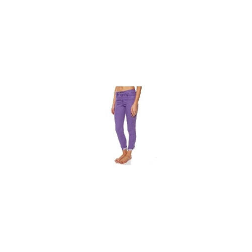 Lee Womens Skinny Jeans - Lee Mid Jetts Jean Size 7