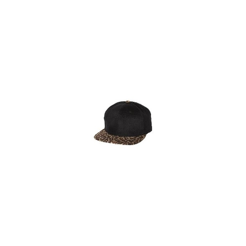 Flex Fit Mens Caps - Flex Fit Cheater Clipback Cap Size One Size