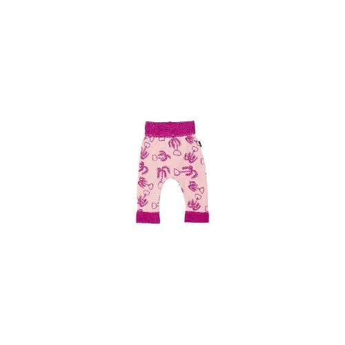 Bonds Baby Girls Clothes - Bonds Baby Stretchies Print Legging Size 2