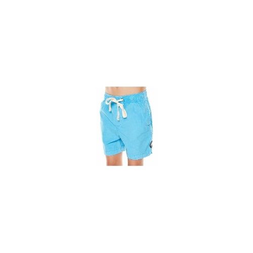Billabong Boys Walkshorts - Billabong Kids Mario Acid Beach Short Size 16