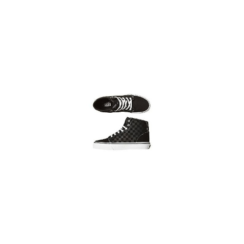 Vans Boys Shoes - Vans Kids 106 Hi Shoe Size 12