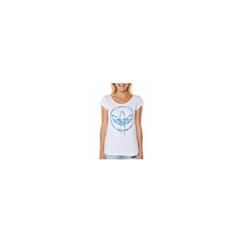 Adidas Womens Tees - Adidas Special Gift Tee Size 6