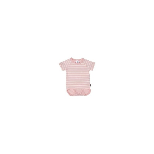 Bonds Baby Girls Clothes - Bonds Baby Stretchies Ss Tee Bodysuit Size 1