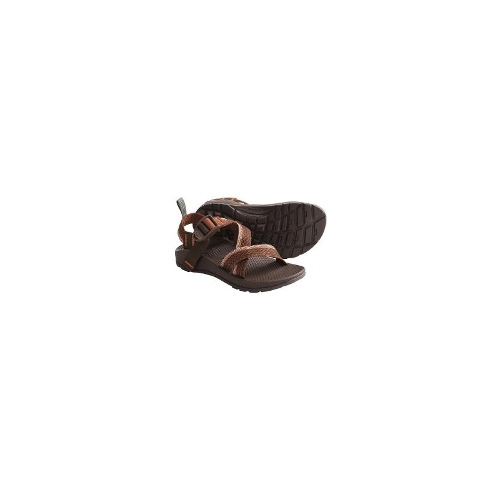 Chaco Z/1 Ecotread Sport Sandals (For Kids and Youth) - WATER THE FLOWERS ( 10 )
