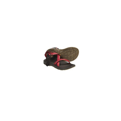 Chaco Z/1 Yampa Sport Sandals (For Women) - SUNSET ( 6 )