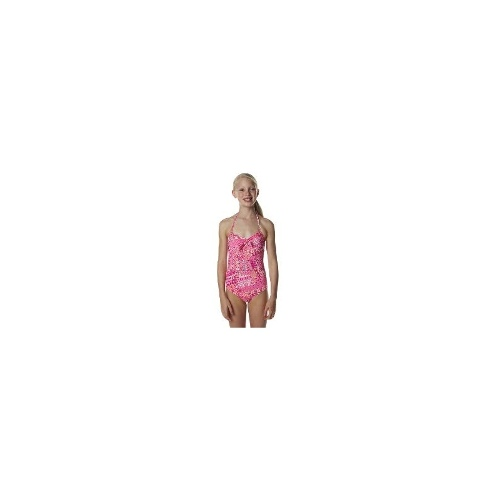 Billabong Girls Swimwear - Billabong Kids Rio One Piece Size 10