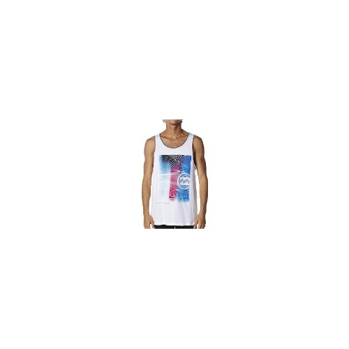 Billabong Mens Singlets - Billabong Decoder Singlet Size Extra Large