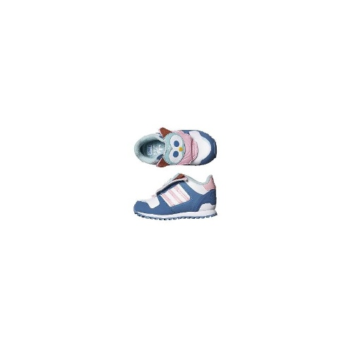 Adidas Girls Shoes - Adidas Kids Zx 700Owl Shoe Size 5
