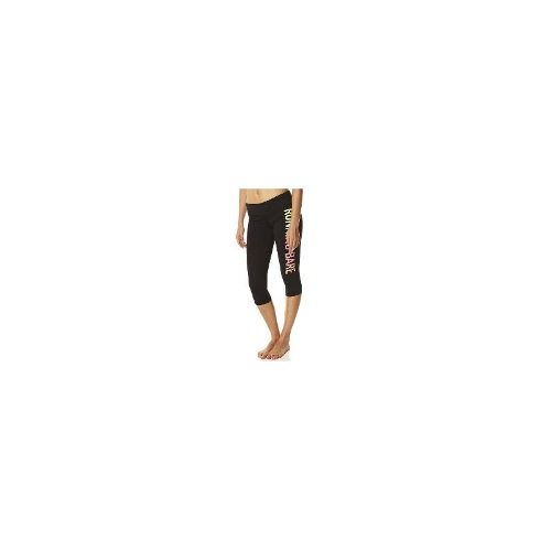 Running Bare Womens Gym Tights - Running Bare Mid Rise Zooey Signature 3-4 Tight With Hip Pocket Size 16