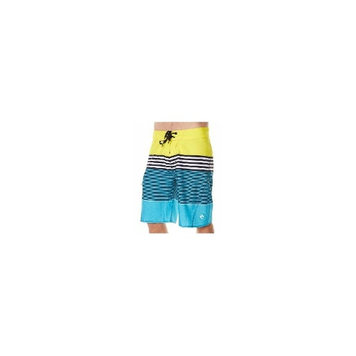 Rip Curl Mens Board Shorts - Rip Curl Mirage Process Boardshort Size 38