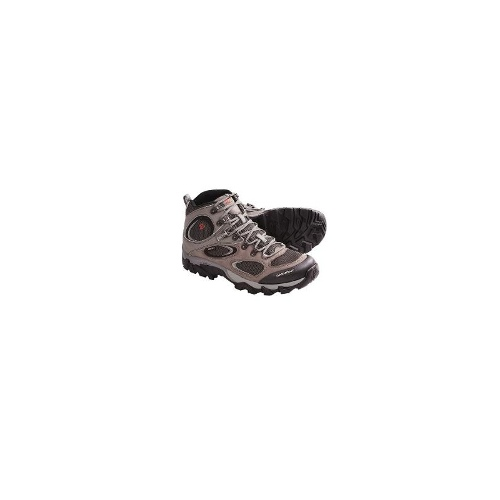 Garmont Zenith Gore-Tex(R) Mid Hiking Boots - Waterproof (For Men) - ANTHRACITE ( 11.5 )