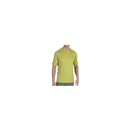 ExOfficio Sol Cool T-Shirt - Short Sleeve (For Men) - LIGHT LAPIS ( M )