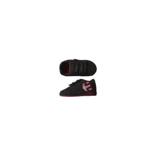 Etnies Boys Shoes - Etnies Baby Fader Crib Shoe Size 1