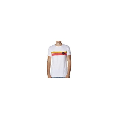Quiksilver Mens Tees - Quiksilver Kaoloha Tee Size Extra Large