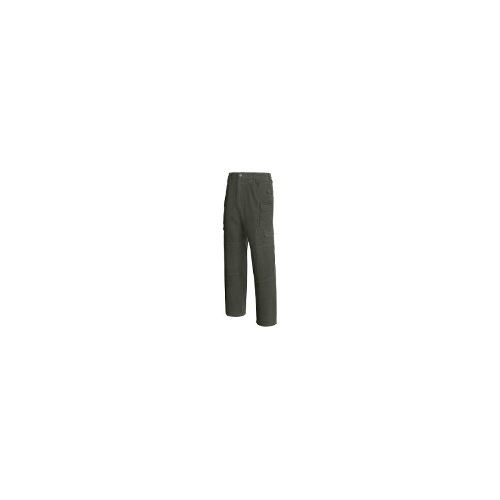 Woolrich Elite Tactical Pants - Cotton Canvas (For Men) - OD GREEN ( )