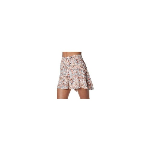 Tigerlily Womens Shorts Fashion Shorts - Italienne Floral Short By Tigerlily